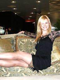Stockings upskirt, Upskirt stockings, Leggings, Leg