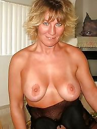 Milf slut, Mature slut