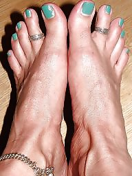 Teen feet, Mature feet, Feet