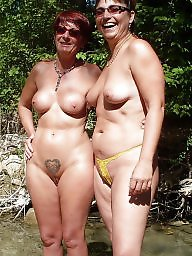 Mature nudity pics