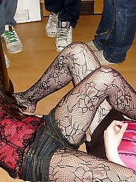 The k on, The hottest, Webbed, Web porn, Web, Stockings-babe
