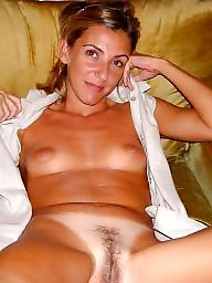 Mature pussy, Big pussy, Shower