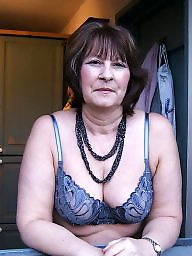 Mature, Lady, Milf, Matures
