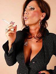 Mature smoking, Smoking fetish, Smoking, Smoking mature, Mature fetish