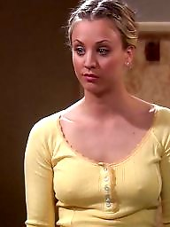 Big nipples, Hard nipples, Kaley cuoco, Big nipple, Nipples, Hard nipple