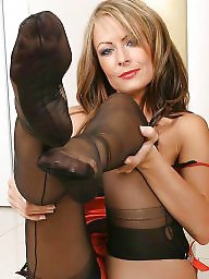 Nylon mature, Mature stocking, Nylon feet, Mature nylons, Mature nylon, Mature feet