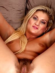 Milf, Hairy milf, Hairy, Blonde hairy, Milfs, Hairy blonde