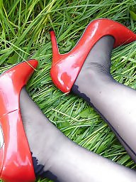 Red,milf, Red heels, Red and, Red amateur, Red milf, Red mature