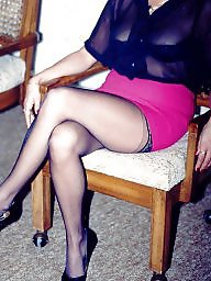 Upskirt mature, Stockings upskirt, Upskirt stockings, Mature upskirt, Mature stockings, Leg