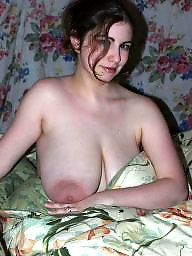 Saggy, Sucking, Big breast, Breast, Saggy boobs