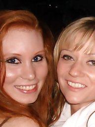 Amateur dildo, Redhead, Lesbian, Amateur, Redheads, Amateur lesbian