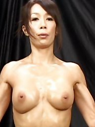 Asian milf, Work, Asian milfs
