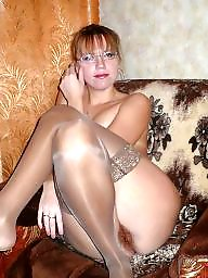 Russian mature, Russian, Hairy granny, Grannies, Granny
