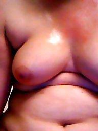 Chubby mam
