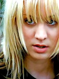 Kaley cuoco, Story, Celebrity, Tina, Britney spears, Celebrities