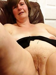Amateur, Saggy, Mature, Flashing