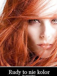 Redheads red, Redhead beauty, Beautiful redhead, Beauty redhead, Red