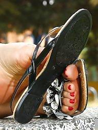 Milf feet, Mature feet, Feet, Feet mature