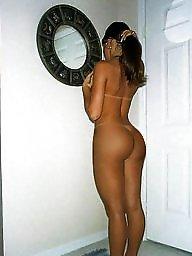 Amateur ass, Bbw ass, Thick