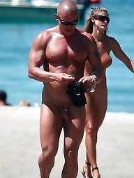 Public couples, Public couple, Public beach flashing, Public beach couples, Public nudists, Public nudist