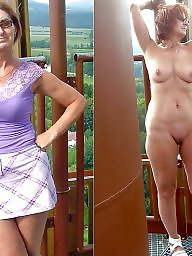 Mature dressed undressed, Milf dressed undressed, Undressed, Dress, Mature dress, Dressed
