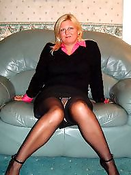 Nylon mature, Mature stockings, Nylons, Mature nylon, Mature stocking, Nylon
