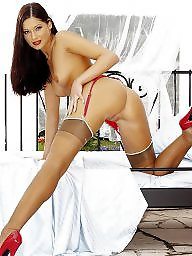 Young, hot, hot, Young red, Young stockings, Young hot hot, Young babe old, X erotic