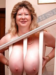 huge boobs granny Amateur