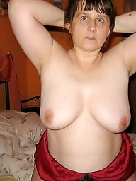 Bbw granny, Granny boobs