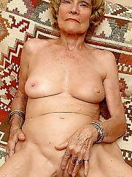 Granny, Sexy granny