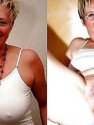 Dress, Dressed undressed, Amateur mature, Undress, Dressed