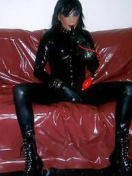 Latex, Doll, Amateur latex