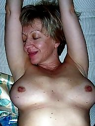 Daddy, Amateur mature