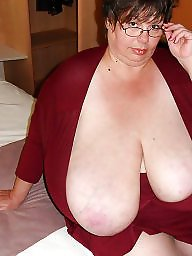 Mature boobs, Mature bbw, Mature big boobs