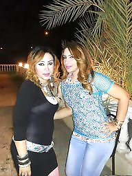 Lady, Arab
