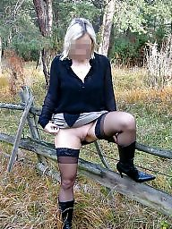 German milf, German, German mature, Blonde mature, Rose, Mature german