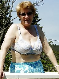 Mature amateur, Older