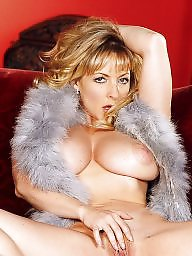Fur, Mature big boobs, Big mature