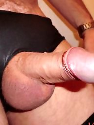 Rock, Stockings cock, Stocking hard, Stocking cock, N internet, My hard