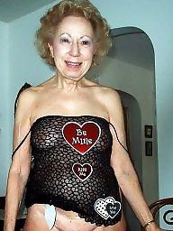 Granny, Granny amateur
