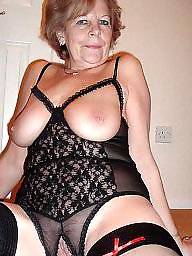Granny tits, Mature flashing, Shy, Flashing tits, Granny, Mature tits