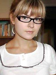 Femdom, Glasses