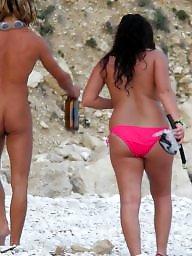 Nudists, Nudist, Nudist beach