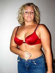 Chubby amateur, Chubby, Chubby tits