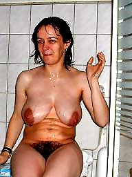 Shower, Voyeur, Flash, Flashing