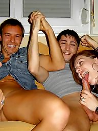 Group, Mature group, Mature sex