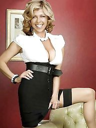Kate garraway, Mature british, British mature, British milf, Kate, British