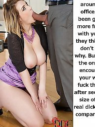 Cuckold captions, Interracial captions, Cuckold, Caption, Cuckold caption, Captions