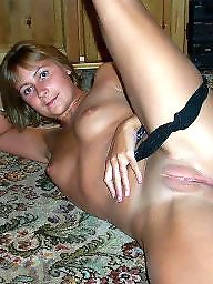 Mature, Milf, Lady