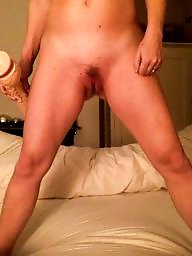 Squatting, Squat, Amateur dildo, Toys, Wife